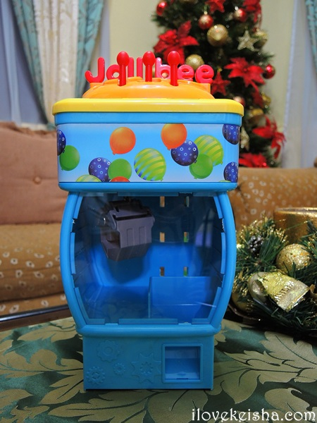 Jollibee Fun Catcher 3