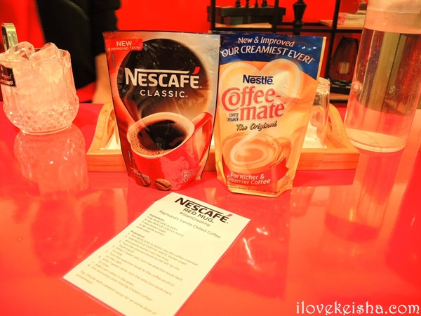 Nescafe red mug launch 2