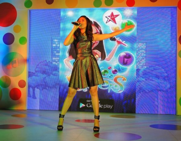 Sarah G Popsters by Xeleb Games 6