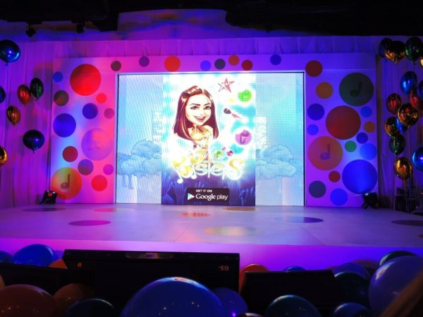 Sarah G Popsters by Xeleb Games