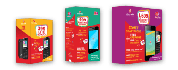 phone bundle boxes HD