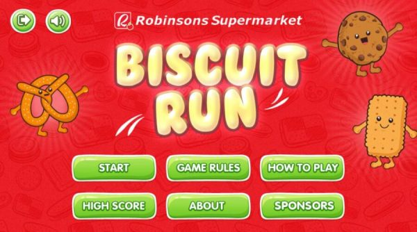 Biscuit Run 0
