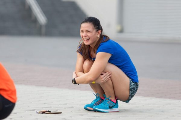 Multi-Sports, Endurance and CrossFit Athlete Dr. Ian Banzon