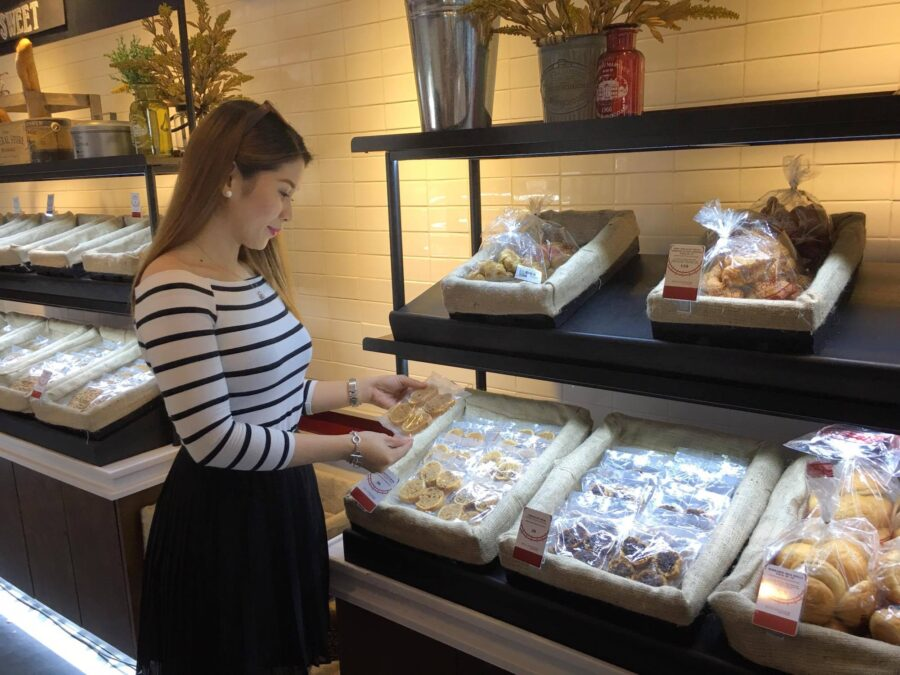 Boulangerie 22: The Newest and Sweetest Bakery in Town