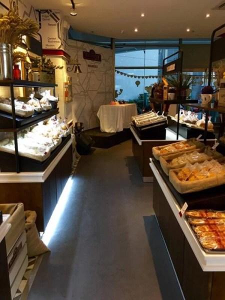 Boulangerie 22 27