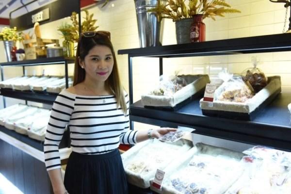 Boulangerie 22