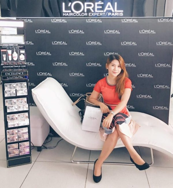 Lorel Women of Worth Launch