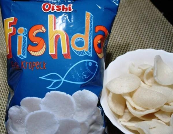 Oishi Fishda