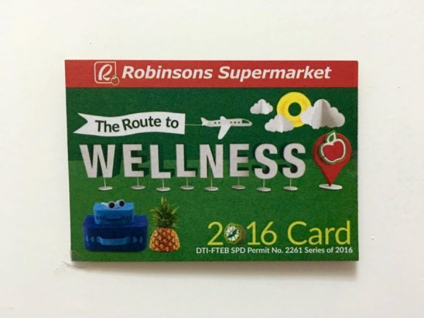 Robinsons Supermarket Explore the Route to Wellness 6