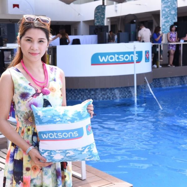 Watsons Sun Warrior Event 9