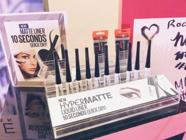 Maybelline HyperMatte Liquid Eyeliner