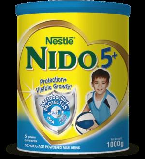Nido 5+