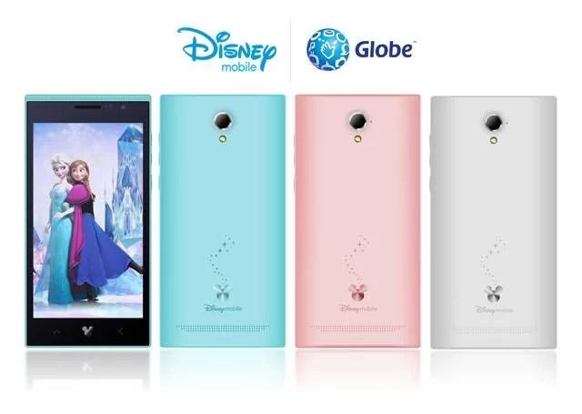 Disney Mobile Phones