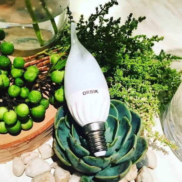 Orbik Light