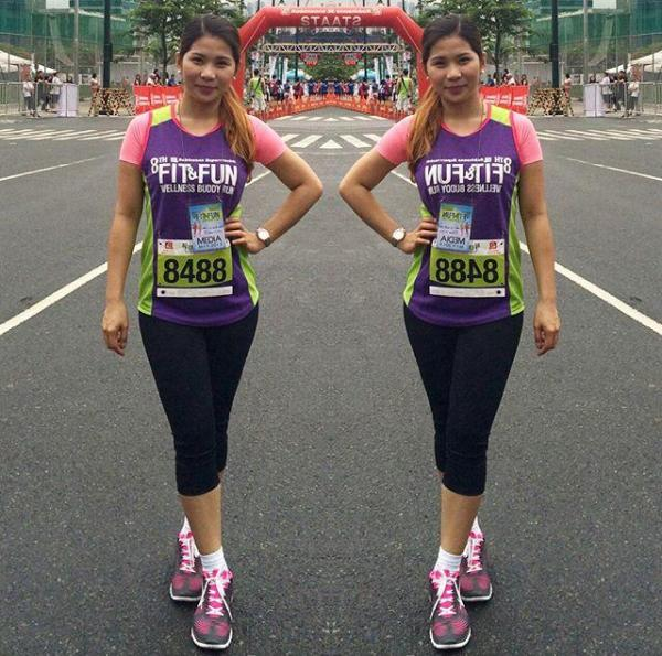 KayeFig-OOTD-at-8th-Robinsons-Fit-Fun-Wellness-Buddy-Run