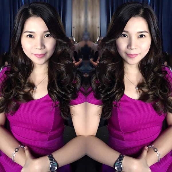 Watsons Color Your Hair Event 1