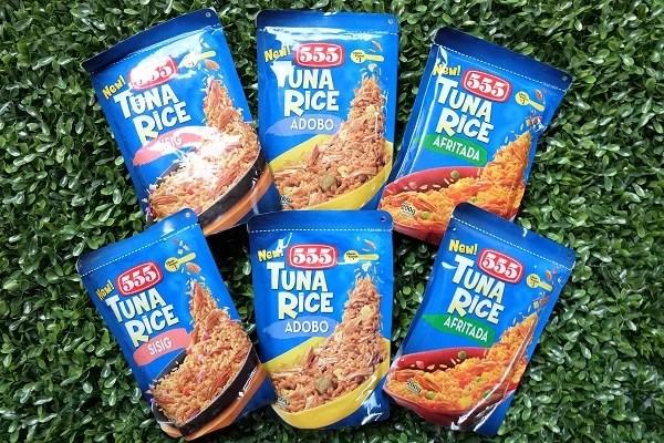 555 Tuna Rice 3