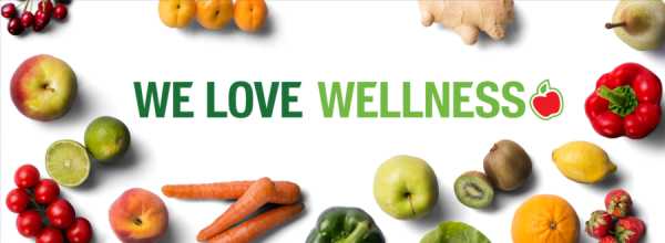 We Love Wellness