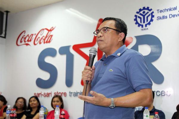 DOPH x Coca Cola