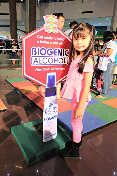 Biogenic Playtime Discoveries 8