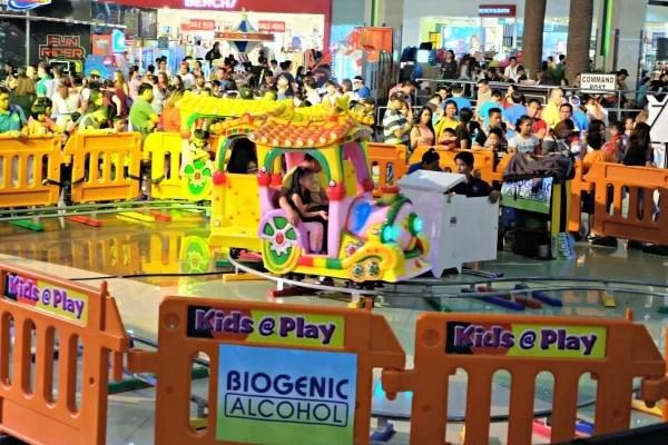 Biogenic Playtime Discoveries 9