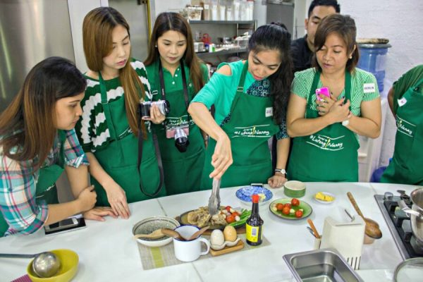 Knorr's Lutong Nanay Campaign