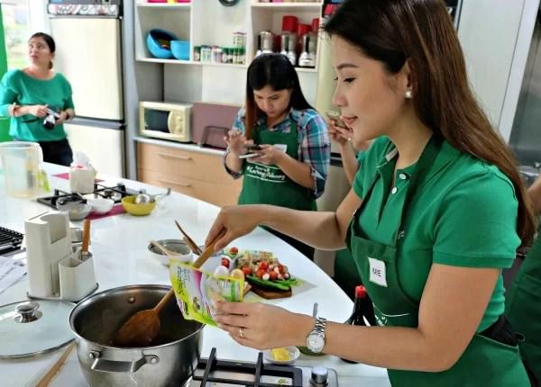 Knorr Lutong Nanay Campaign