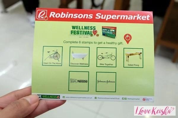 Robinsons Supermarket Zumba Day 5