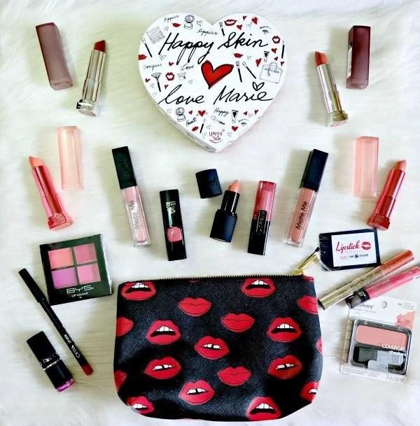 SM Lipstick Fest Haul