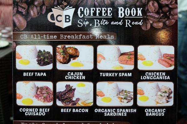 coffee-book