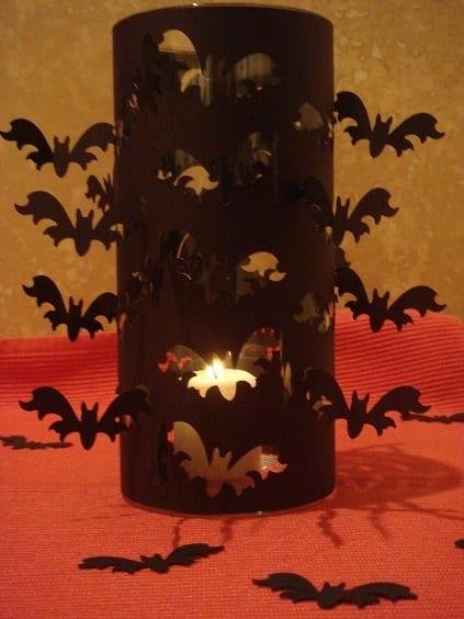 Bat-tastic Cylinder Wrap