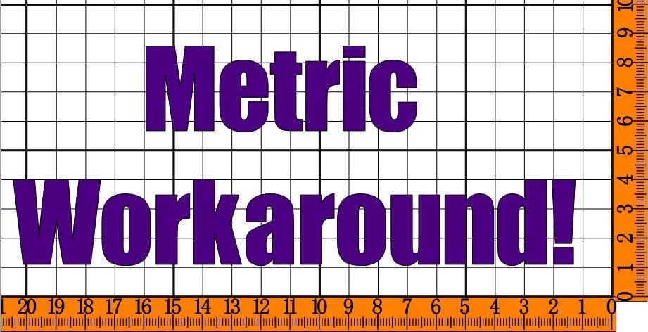 Metric-MTC