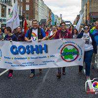 Limerick LGBT Pride Festival 2017