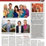 Limerick Chronicle Column Tuesday November 21 pg 37 I Love Limerick