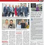 Limerick Chronicle Column Tuesday November 7 pg 31 I Love Limerick