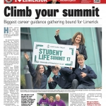 Limerick Chronicle Column Tuesday October 24 pg 30 I Love Limerick
