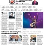 I Love Limerick Leader Column 19 December 2018 Pg1