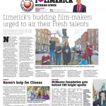 I Love Limerick Leader Column 21 November 2018 Pg1