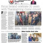 I Love Limerick Leader Column 28 November 2018 Pg1