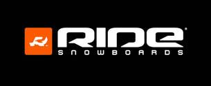 logo ride snowboards