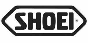 logo shoei