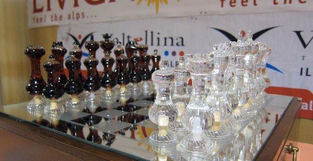 XXXI Coppa Livigno di scacchi