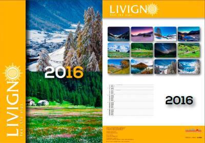livigno calendario 2016