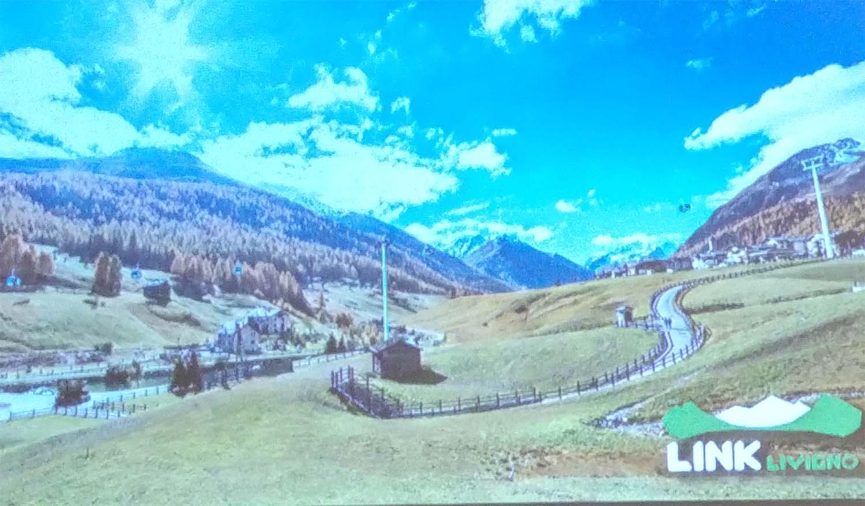 Impianto di collegamento dei due versanti aquagranda for Realizzazione laghetti artificiali quanto costa