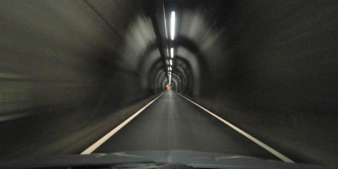 Chiusura temporanea tunnel Munt La Schera – Passo del Gallo – direzione Svizzera del 07.12.2019