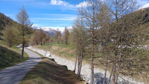 livigno fiume spol senza acqua (2)