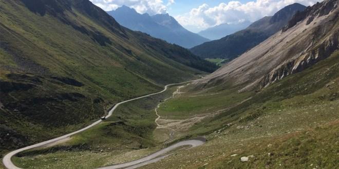 Tivas scrive una lettera aperta alla Regione Bernina e al Consiglio comunale di Poschiavo sulla Forcola di Livigno