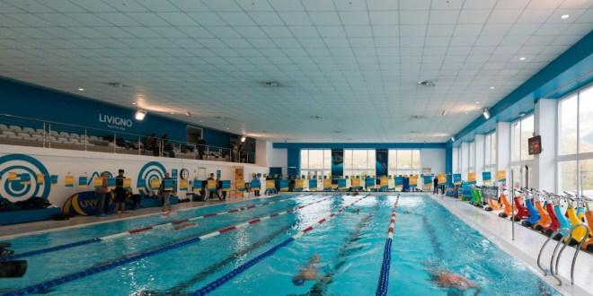 Cambiaghi e Rossi: da Regione 700.000 euro per ampliamento piscina olimpionica di Livigno/SO