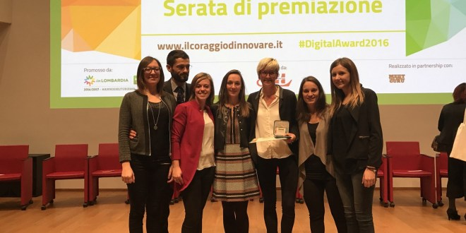 Livigno, vittoria al Digital Awards 2016 come smart destination