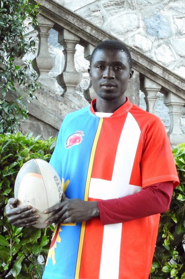 Sanyang Ousman